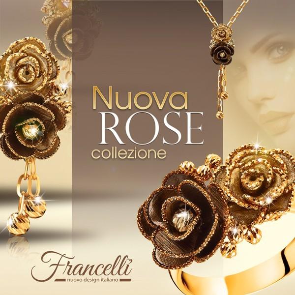 Новые коллекции Francelli™