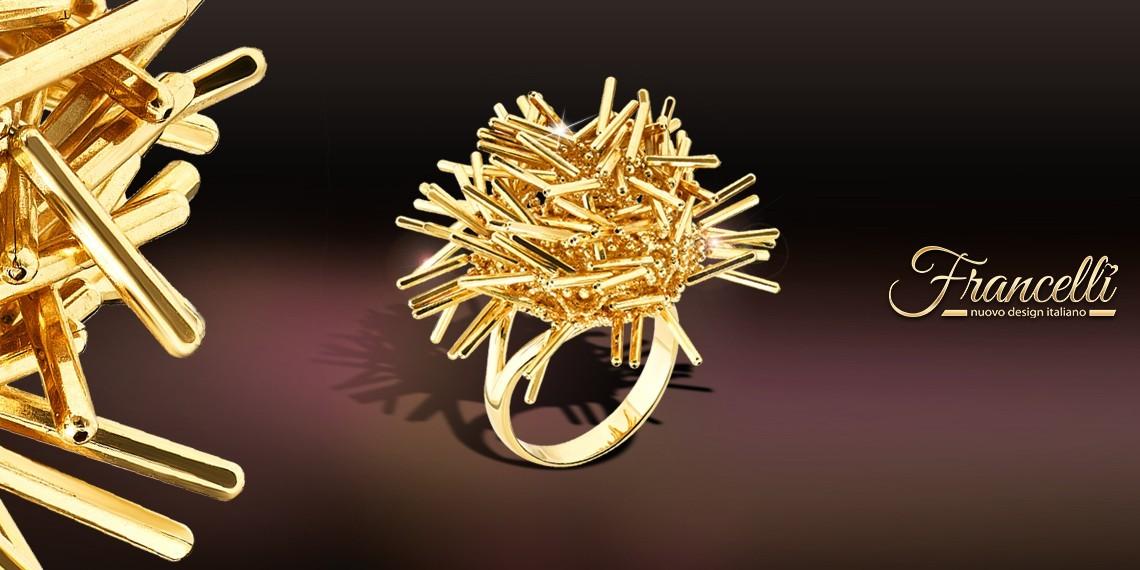 Энергетическое кольцо
